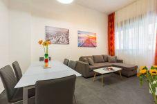 Appartement à Tel Aviv - Jaffa - Ben Yehuda/Bograshov Central à 2 min...