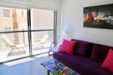 Appartement à Tel Aviv - Jaffa - Charmant 3 Pièces, Neve Tzedek, Proche...