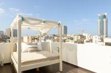 Appartement à Tel Aviv - Jaffa - Penthouse en Duplex sur 2 Étages, 3...