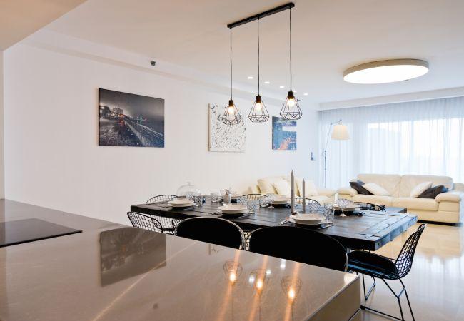 Herzliya - Appartement