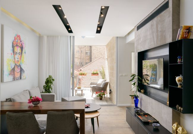 Jerusalem - Appartement