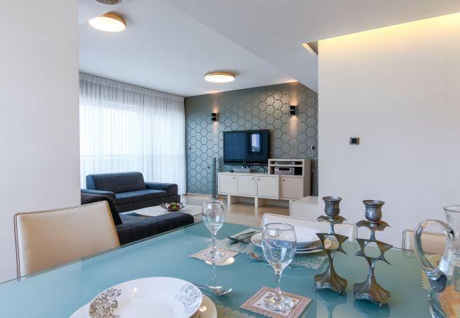 Tel Aviv - Jaffa - Apartamento
