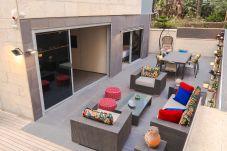 Apartamento em Tel Aviv - Jaffa - Hipster Hotspot! Jacuzzi, patio,...