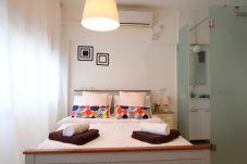 Apartamento em Tel Aviv - Jaffa - Perfect Little Studio on Ben Yehuda