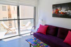 Apartment in Tel Aviv - Jaffa - Cute Apt w/ PARKING! Near Carmel Market