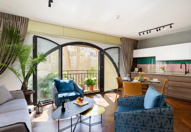 in Jerusalem - David Citadel Luxe Designer