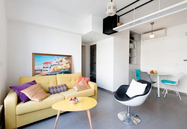 Tel Aviv - Jaffa - Apartment
