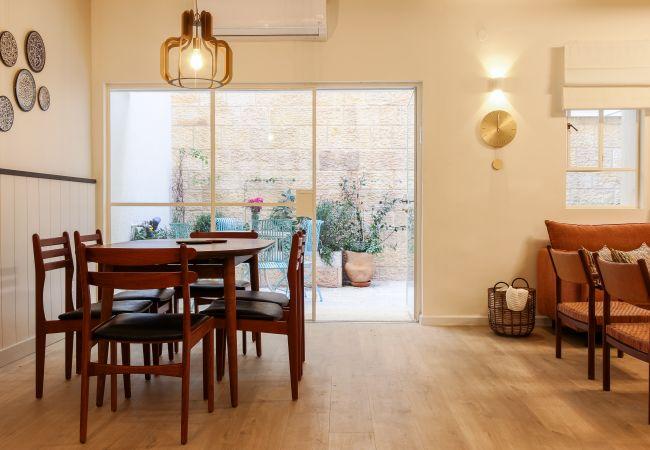 Jerusalem - Apartment